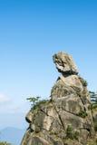 Orientalna bogini Obraz Stock