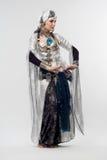 orientalne kobiety obraz royalty free