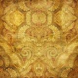 orientalni wzory Fotografia Royalty Free