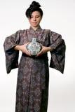 orientalny obrazy royalty free