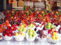 orientalny bazar Fotografia Stock