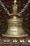 orientalny dzwon Zdjęcia Stock