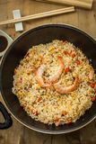 orientalny jedzenie Obrazy Stock