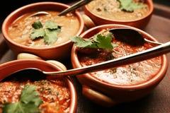 orientalny jedzenie. Zdjęcie Royalty Free