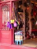 orientalny sklepu Obrazy Royalty Free