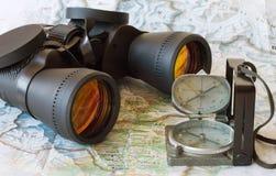 Orientamento Fotografie Stock