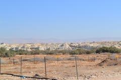 Oriente Medio, Palestina, Israel, río Jordania, del oeste Fotografía de archivo