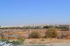 Oriente Medio, Palestina, Israel, río Jordania, del oeste Foto de archivo libre de regalías