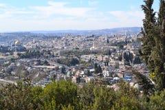 Oriente Medio, Palestina, Jerusalén, Israel, la santo Fotos de archivo