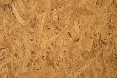 Oriented Strand Board OSB abstract texture and background Stock Photos