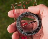 Orienteering Royalty Free Stock Images