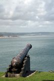 Orienter la mer Photographie stock libre de droits