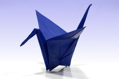 Origami Stock Photography