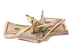 Origami stock images