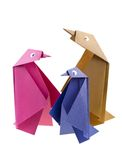 Origami Royalty Free Stock Photos