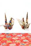 Origami Photo stock
