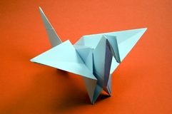Free Origami Royalty Free Stock Photos - 2036638