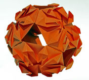 Origami Royalty Free Stock Images