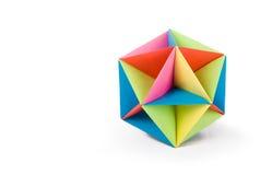 Origami Lizenzfreies Stockbild