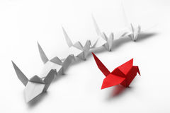 Free Origami Royalty Free Stock Photos - 28248648
