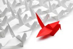 Origami Lizenzfreie Stockbilder