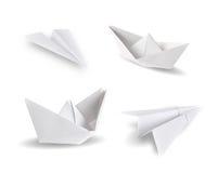 Origami Στοκ Φωτογραφία