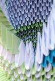 Origami Royaltyfri Foto