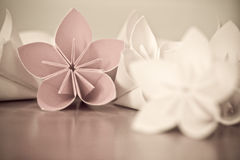 Origami Images stock