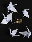 origami στοκ φωτογραφίες με δικαίωμα ελεύθερης χρήσης