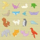 origami 免版税库存图片