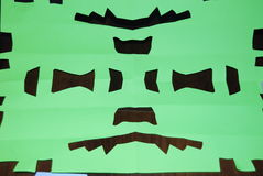 origami Fotos de Stock Royalty Free