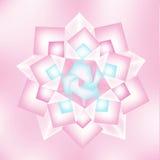 Origami Blumen Stockfotos