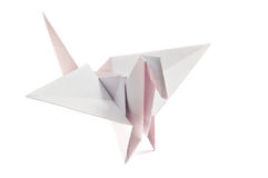Origami de Japão Imagem de Stock