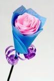 Origami dei fiori Immagini Stock Libere da Diritti