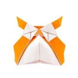 Origami owl Stock Image