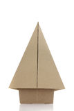 Origami tree Royalty Free Stock Images