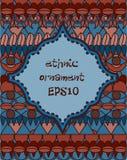 Origen étnico Imágenes de archivo libres de regalías