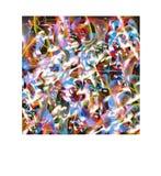 An original abstract background. An very original abstract background Royalty Free Stock Photo