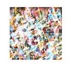 An original abstract background. An very original abstract background Royalty Free Stock Photos