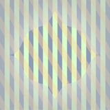 Original abstract wallpaper with stripes and frame Royalty Free Stock Image