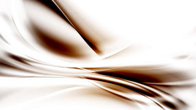 Original abstraction. In brown tones Stock Image
