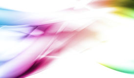 Original abstraction Stock Photography