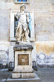 The original archangel of Saint Michael Royalty Free Stock Image
