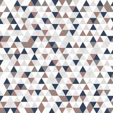 Original background of triangles with pink, gray, blue and white color. Original beautiful background of triangles with pink, gray, blue and white color royalty free illustration