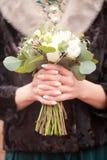 The original bouquet Stock Photos