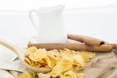 Original Cereal Stock Images