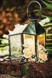 Original design of flowers Royalty Free Stock Photos