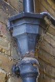 Original drainage Royalty Free Stock Photo