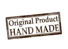 Original- gjord produkthand - vektor illustrationer
