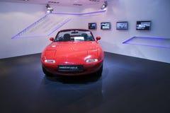 Original Mazda MX5 Model Stock Image